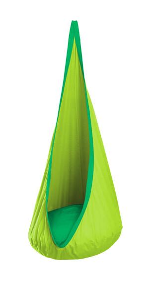 La Siesta Joki Hængestol grøn